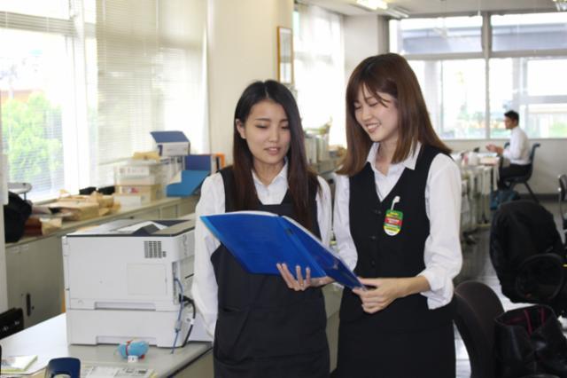 岡山福山通運株式会社 津山営業所の画像・写真