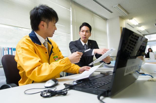 甲信越福山通運株式会社 塩沢営業所の画像・写真
